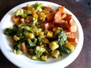 veggiesforbfast_u_leftovers2